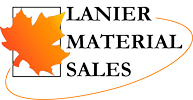 Lanier Material Sales - Landscaping Materials - Mulch, Stone, Wood Chips, Gravel - Charlotte, Pineville, and Mt. Holly