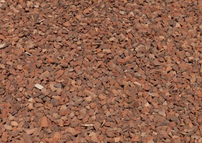 Crushed Red Brick